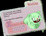 Minttles CTA