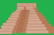 Big Picture - Mayan Pyramid