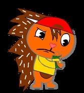 David porcupine