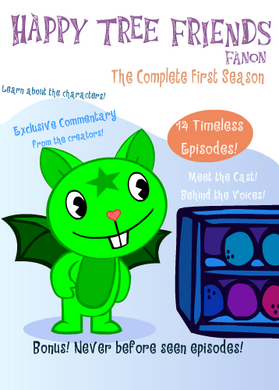 Thecompletefirstseason