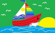 Big Picture - Sailboat