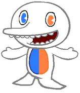 Tidepoddolphin
