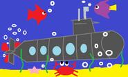 Big Picture - Submarine