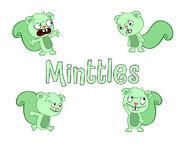 Minttles
