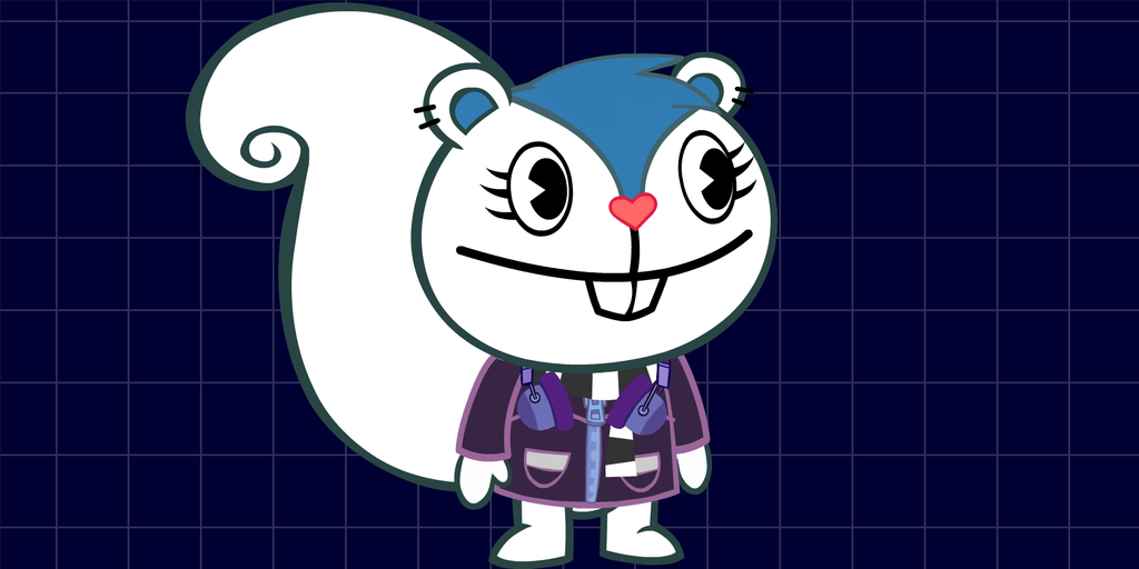 winter happy tree friends fanon wiki fandom powered by wikia