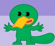 Platypus Aliens | Happy Tree Friends Fanon Wiki | FANDOM