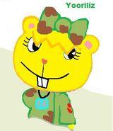 YooriLiz Icon by Flippyna