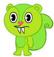 Sabretoothsquirrel