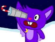 Telescope Kringle