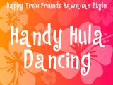 Handy Hula Dancing