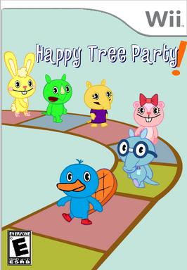 Happytreeparty