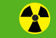 Big Picture - Radiation Sign