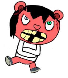 Kooky Screamer