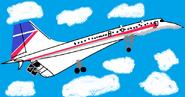 Big Picture - Concorde