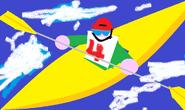 Big Picture - Canoeist