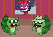 Christmaskramps