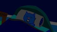 Alex Sleeping