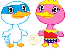 Swany X Wonder Goose