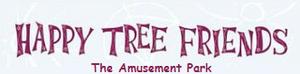 Happy Tree Friends The Amusement Park