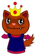 Queen Cellga