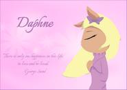 Daphneminimal