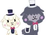 Al and Paca