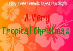 A Very Tropical Christmas