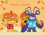 Pumpkinpatched