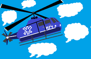 Big Picture - Helicopter