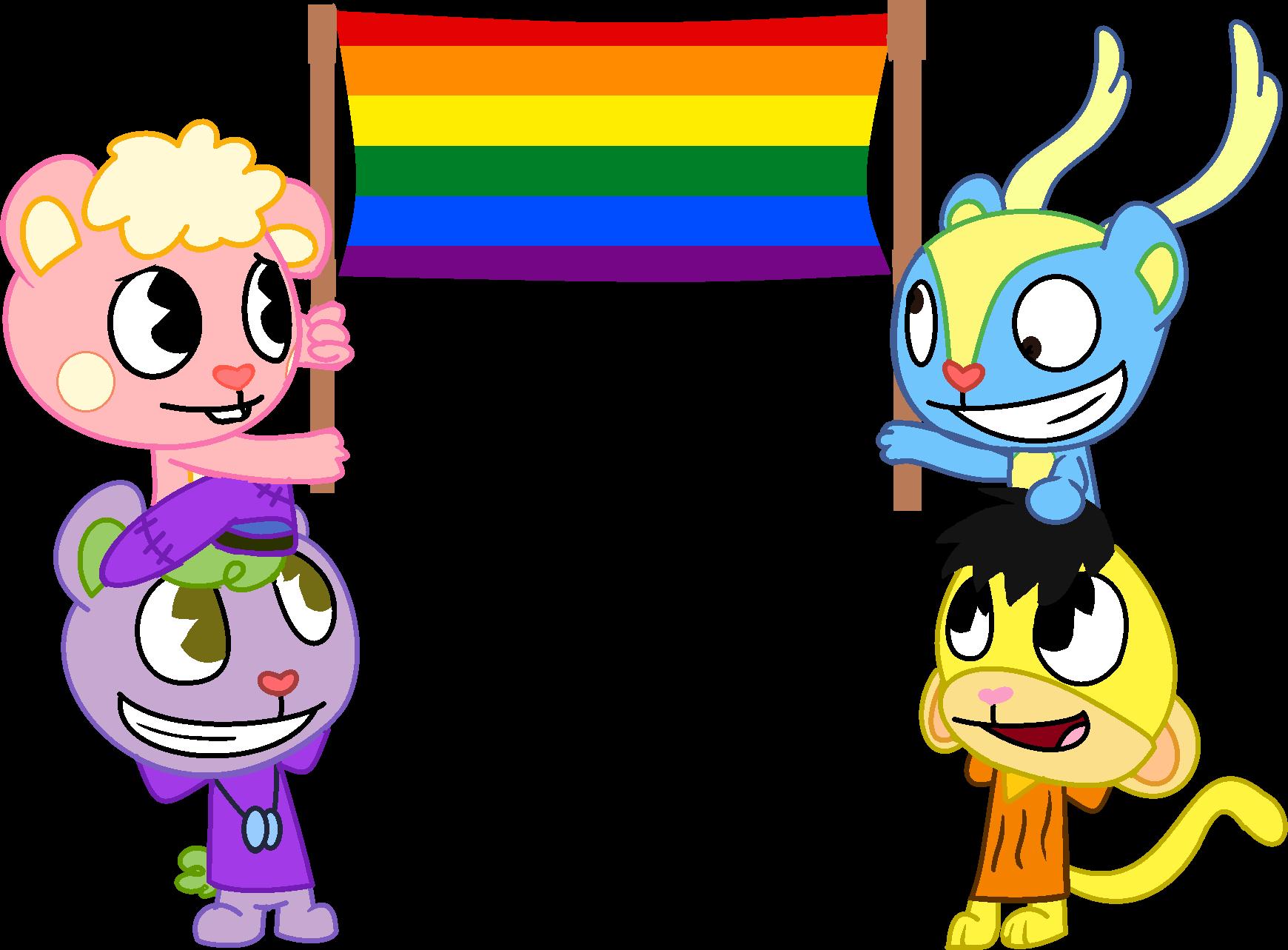 Honosexuality wiki