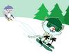 Ski ya later