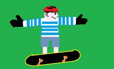 Big Picture - Skateboarding