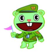 Cute good flippy xd by evilflippy plz-d5ztv9u