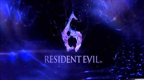Resident Evil 6 OST - Mercenaries Theme 1