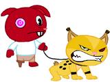 Unlucky and Jynx