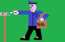 Big Picture - Mailman