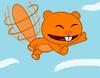 Flying beaver