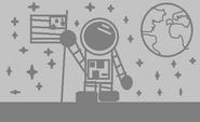 Big Picture - Astronaut