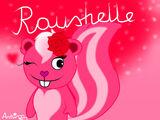 Raushelle