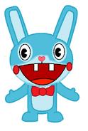 Toy Bonnie (FNAF)