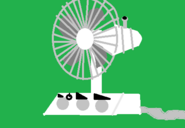 Big Picture - Fan