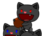 Dark Kittens