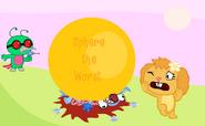 Spheretheworst