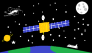 Big Picture - Satellite