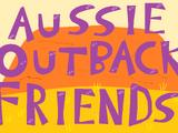 Aussie Outback Friends