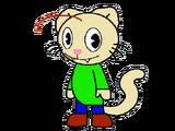 Baldi The Cat