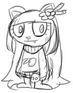 Sketchkiyoko