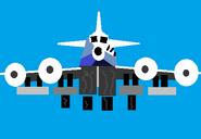Big Picture - Plane