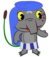 Raymondcattail