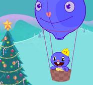 Balloonkringle